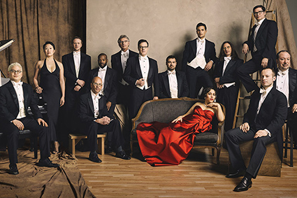 Pink Martini - Photo: Chris Hornbecker
