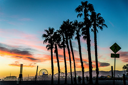 Southern California Cultural Escape